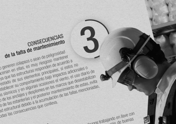 INDUSTRIAS CENO | BROCHURE